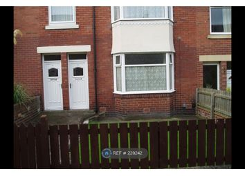 Thumbnail 2 bed flat to rent in Swalwell, Gateshead