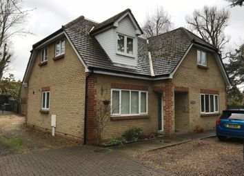 Thumbnail 2 bed flat to rent in Guildford Road, Chertsey
