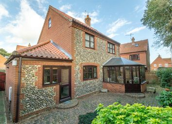 4 bed detached house for sale in Polka Road, Wells-Next-The-Sea NR23