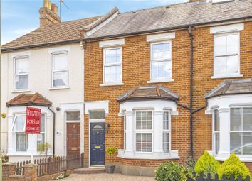 Thumbnail 2 bed terraced house for sale in Margaret Road, Barnet