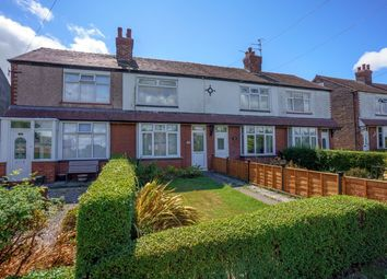 Thumbnail 2 bed terraced house for sale in Crosshall Brow, Lancashire