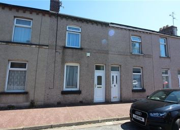 Thumbnail 2 bed property for sale in Penrith Street, Barrow In Furness