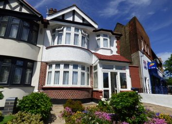 Thumbnail 4 bed semi-detached house for sale in Bury Street West, London