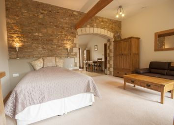 Thumbnail 1 bed barn conversion to rent in Elsfield, Oxford