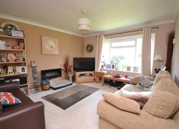 Thumbnail 2 bed flat for sale in Hilltop Crescent, Weeley, Clacton-On-Sea