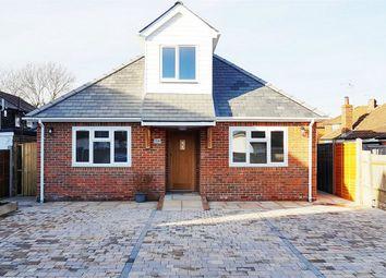 Thumbnail 4 bed detached house for sale in 104 London Road, Dunton Green, Sevenoaks, Kent