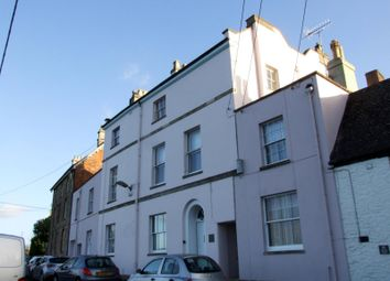 Thumbnail 2 bedroom flat to rent in Church Street, Faringdon