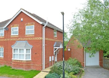 Thumbnail 3 bed property to rent in Goodwood Grove, York
