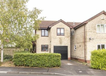 Thumbnail 3 bed detached house for sale in Paddock Close, Bradley Stoke, Bristol