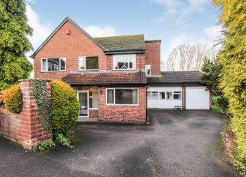 5 bed detached house for sale in Balmoral Close, Littleover, Derby DE23