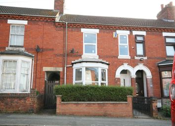 Thumbnail 3 bed terraced house to rent in Arthur Street, Wellingborough, Northamptonshire