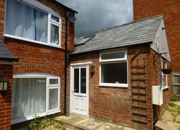Thumbnail 1 bed end terrace house to rent in High Street, Stonehouse, Gloucestershire