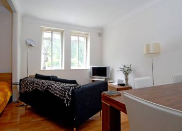 Thumbnail Studio to rent in Norland Square Mansions, 53 Norland Square, London