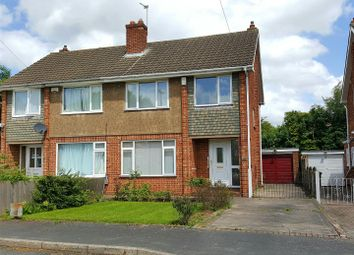 Thumbnail 3 bed semi-detached house to rent in Serina Avenue, Normanton, Derby