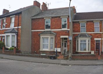 Thumbnail 1 bed flat to rent in Eastcott Road, Swindon