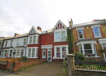 Thumbnail 4 bed terraced house to rent in Dashwood Road, Gravesend