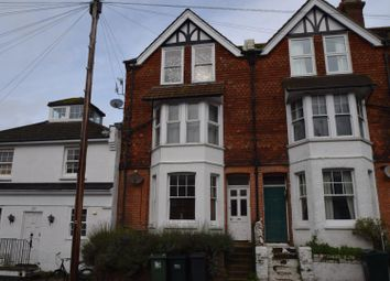 Thumbnail 1 bed flat for sale in St. Marys Road, Eastbourne