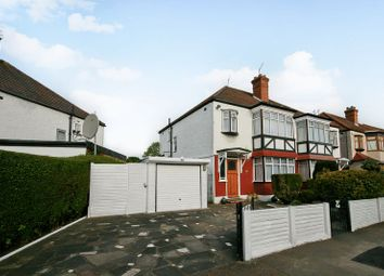 Thumbnail 3 bed semi-detached house for sale in Oldborough Road, Wembley