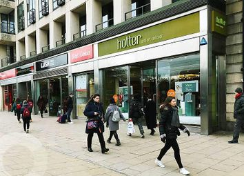 Thumbnail Retail premises to let in Princes Street, New Town, Edinburgh