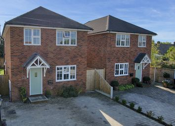 3 bed detached house for sale in Laurel Cottage, Hoopers Lane, Herne Bay, Kent CT6