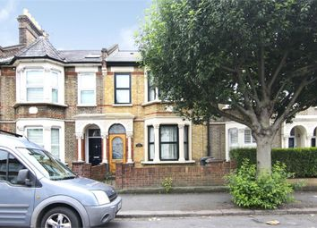 Thumbnail 3 bed terraced house for sale in Priory Avenue, Walthamstow, London