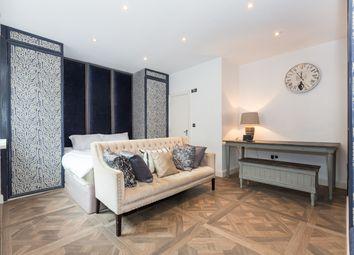 Thumbnail Studio to rent in 32 Claverton Street, Pimlico, London