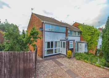 Thumbnail 3 bed end terrace house for sale in Hollybush Road, Pentwyn, Cardiff