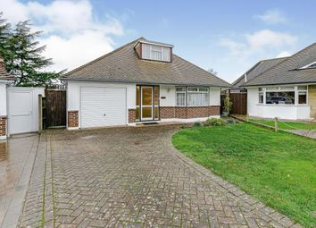 Thumbnail 3 bed bungalow for sale in High Trees, Shirley, Croydon, Surrey