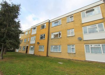 Thumbnail 1 bed flat for sale in York Court, Wallington