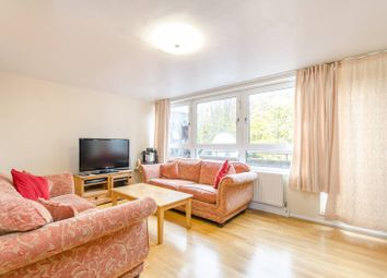 Thumbnail 2 bedroom maisonette for sale in Mapesbury Road, Willesden Green