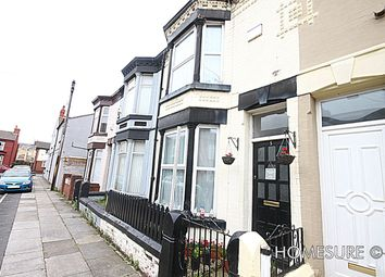 3 bed terraced house for sale in Rutland Street, Bootle L20