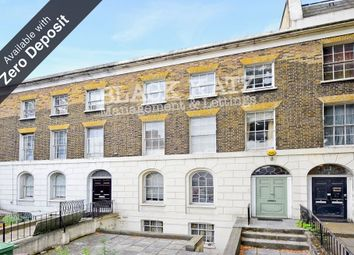 Thumbnail 8 bed terraced house to rent in Camberwell New Road, London