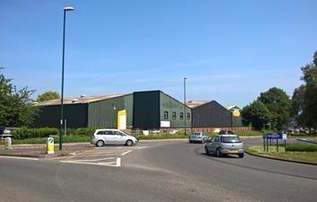 Thumbnail Light industrial to let in Unit 1 Durban Park, Durban Road, Bognor Regis, West Sussex