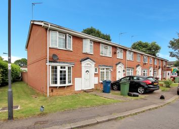 Thumbnail 3 bed end terrace house to rent in Verwood Road, Harrow