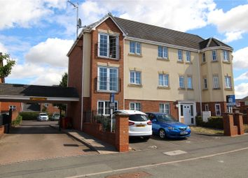 Thumbnail 2 bed flat for sale in Purcell Road, Bushbury, Wolverhampton