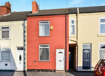 Thumbnail 2 bed terraced house for sale in Sherwood Street, Annesley Woodhouse, Kirkby-In-Ashfield, Nottingham
