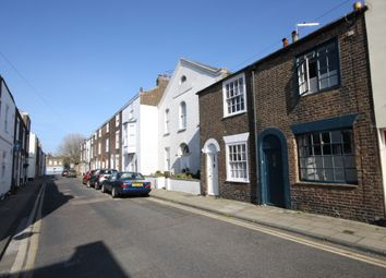 Thumbnail 2 bed cottage for sale in Duke Street, Deal, Kent