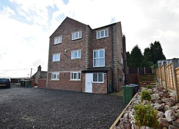 Thumbnail 2 bed flat for sale in Stonebreaks Road, Springhead, Saddleworth