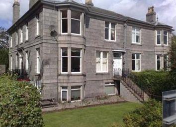 Thumbnail 4 bed flat to rent in St Devenicks Terrace, Aberdeen