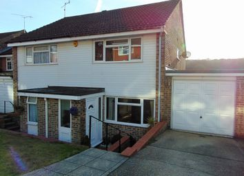 Thumbnail 2 bedroom semi-detached house for sale in Osprey Gardens, South Croydon, Surrey