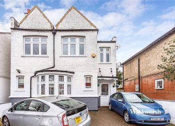 Dudley Road, Finchley, London N3. 4 bed detached house