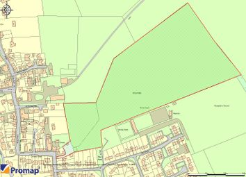 Thumbnail  Land for sale in Building Land At Middle Street, Nafferton, Driffield