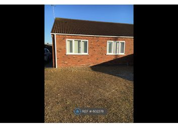 Thumbnail Room to rent in Hollycroft Road, Wisbech