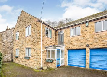 Thumbnail 4 bed detached house for sale in Buxton Road, Ashford-In-The-Water, Bakewell