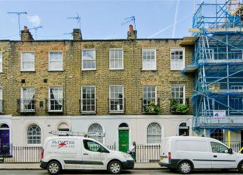Thumbnail 4 bedroom terraced house to rent in Arlington Road, Camden, London