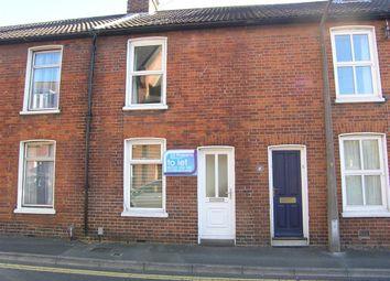 Thumbnail 2 bedroom property to rent in Greencroft Street, Salisbury