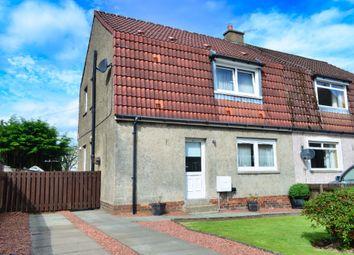 Thumbnail Semi-detached house for sale in Glencoe Road, Carluke, Lanark