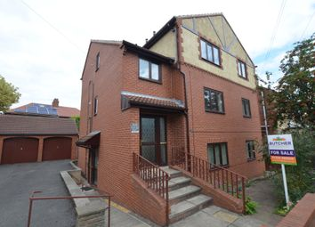 Thumbnail 3 bed flat for sale in Kensington Road, Barnsley