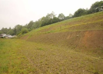 Thumbnail Land for sale in Pont Robert, Meifod