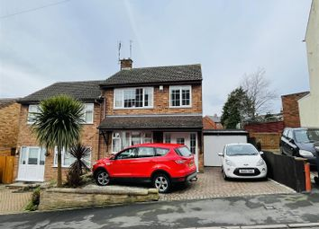 Thumbnail 3 bed semi-detached house for sale in Chancery Lane, Chapel End, Nuneaton
